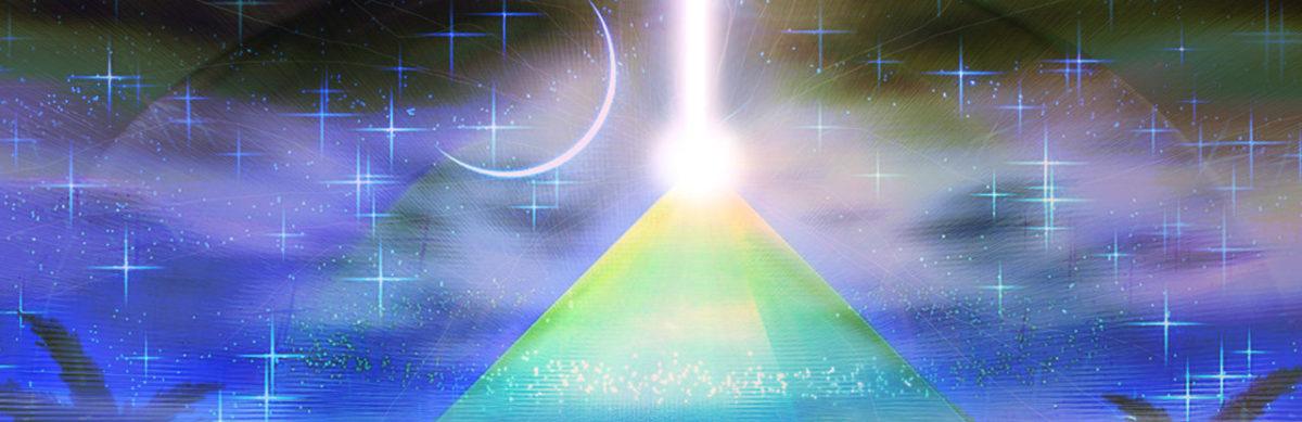 Энергетическая пирамида.